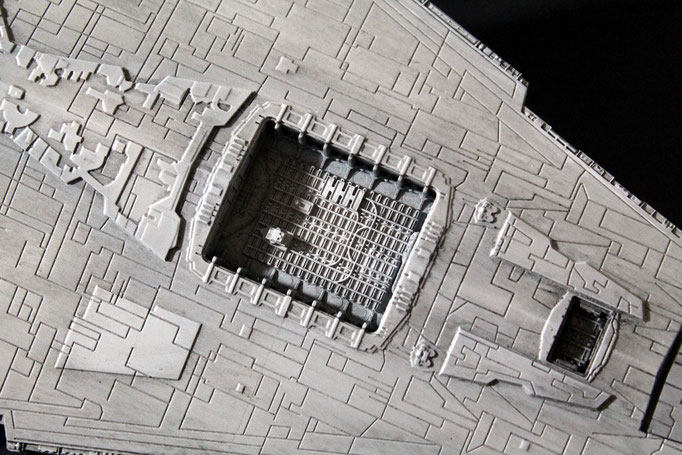Star Wars - Imperialer Sternenzerstörer