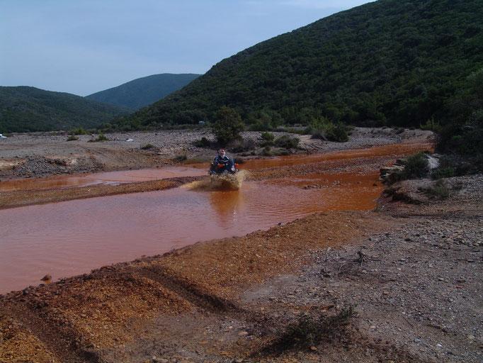 Sardinien 2015
