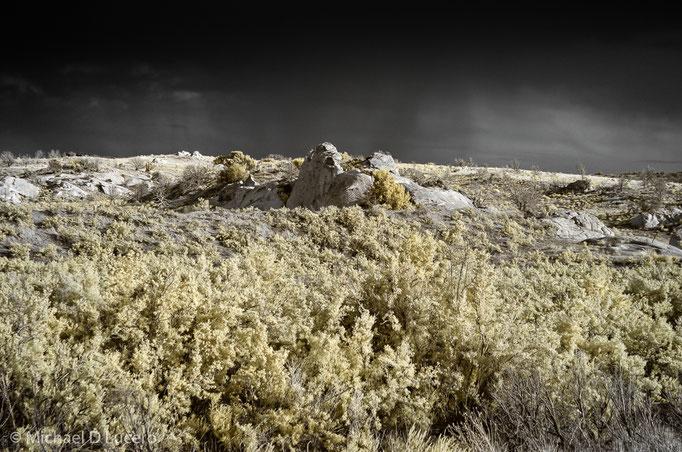 Near Vernal, Utah