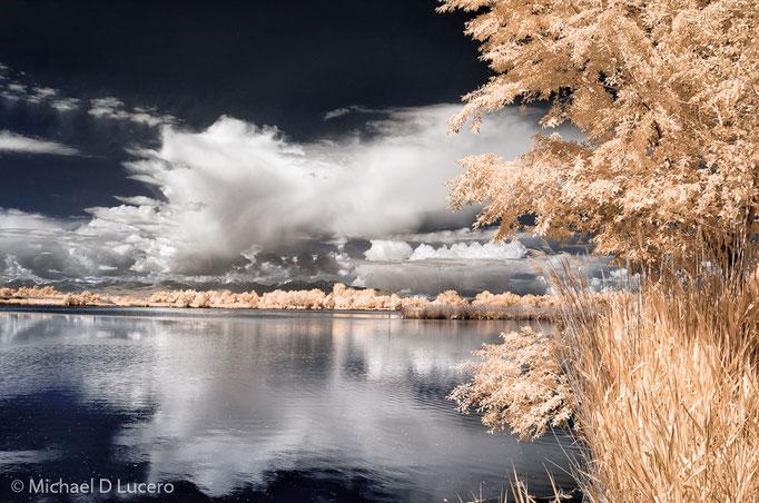 Lake Reflections, UT