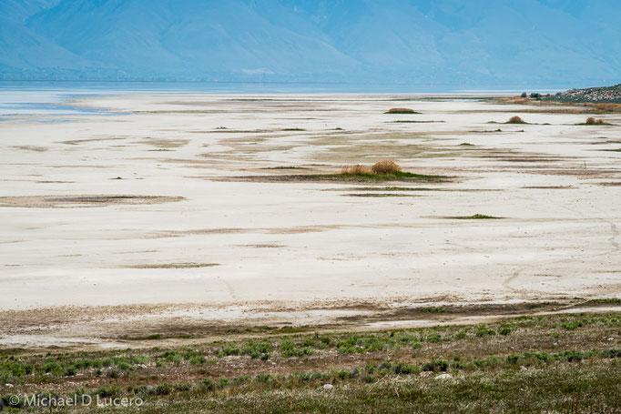 Great Salt Lake, Utah
