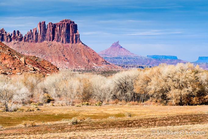 Indian Creek Area, Bears Ears National Monument, Utah