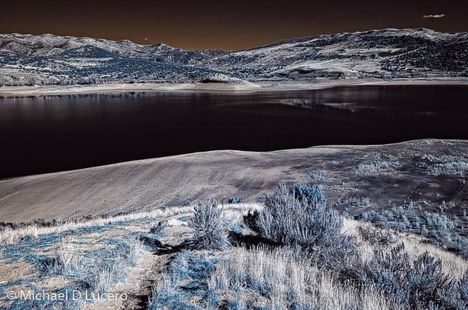 Echo Reservoir, Utah
