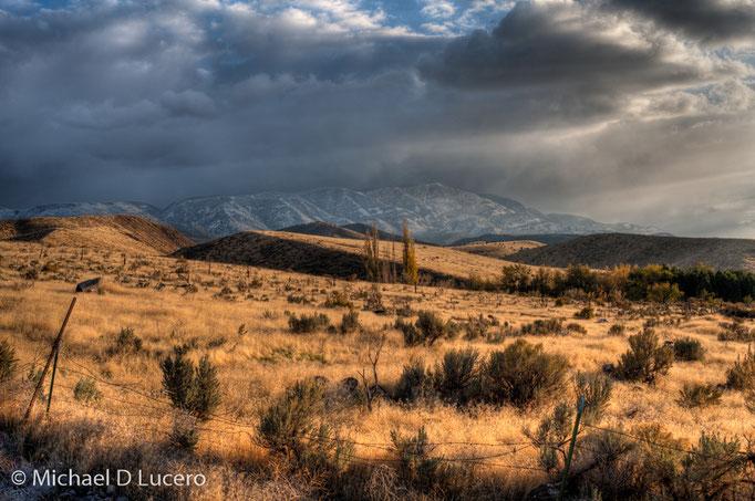 Near Richfield, Utah