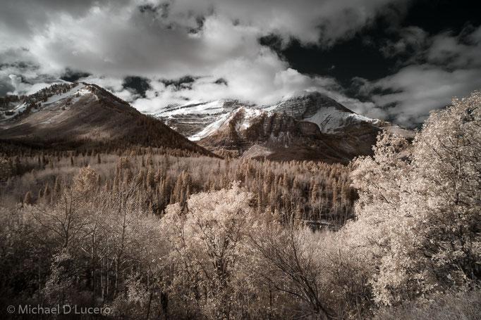 American Fork Canyon, Utah