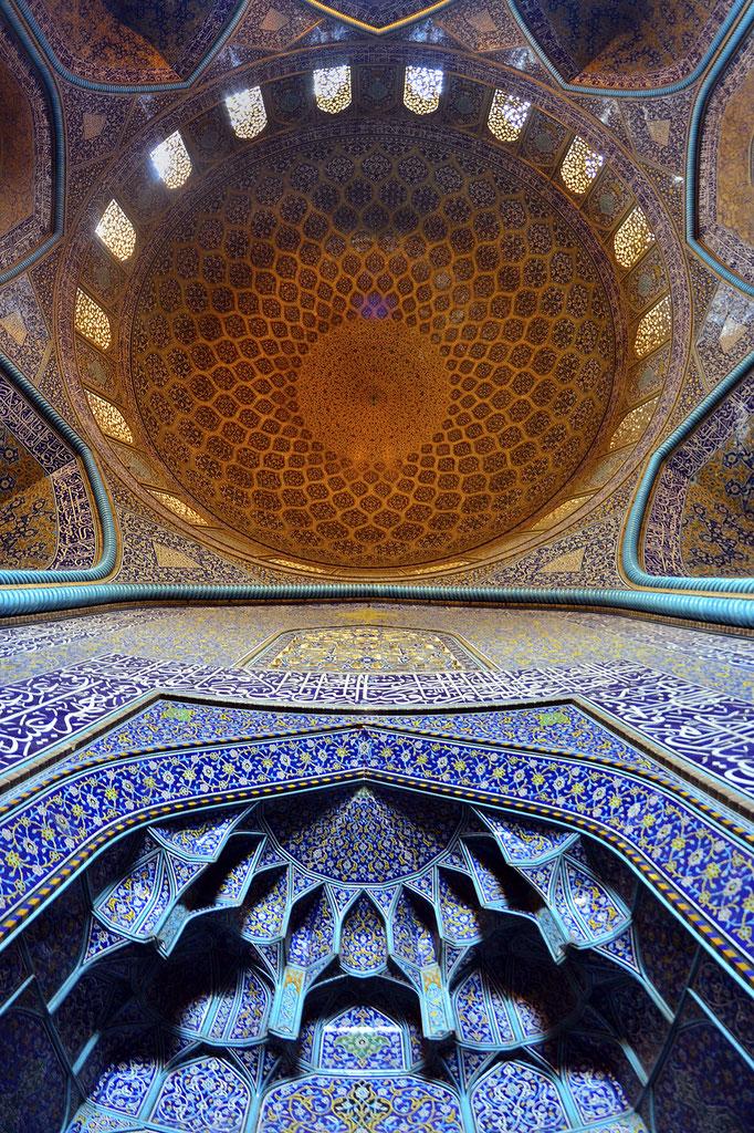 Nikon d7000 | 8mm | Esfahan, Iran | 2016