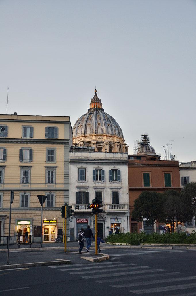 Nikon d7000 | 18mm | Rome, Italy | 2018