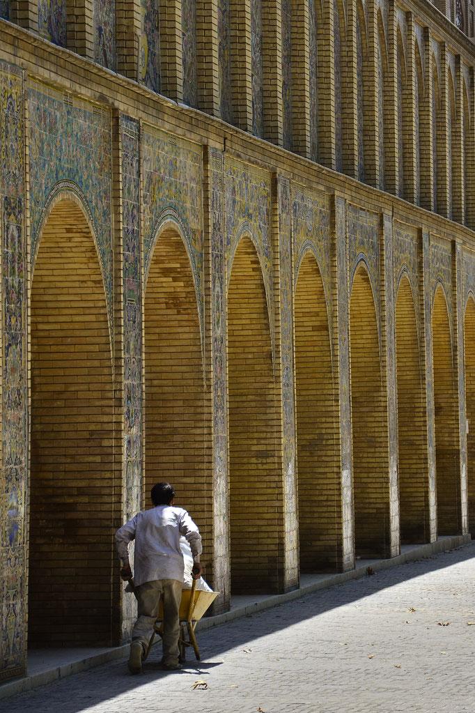 Nikon d7000 | 105mm | Tehran, Iran | 2016