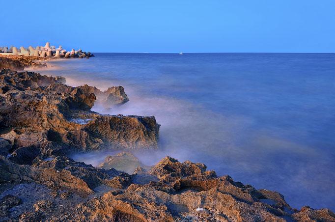 Nikon d7000 | 18mm | Tricase Porto (LE) | 2014