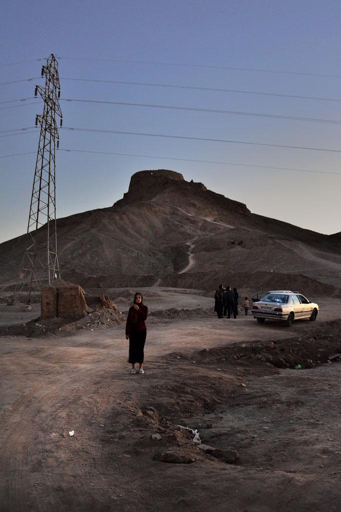 Nikon d7000 | 18mm | Yazd, Iran | 2016