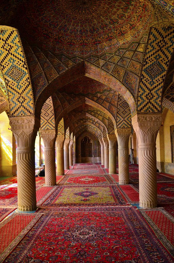 Nikon d7000 | 18mm | Shiraz, Iran | 2016