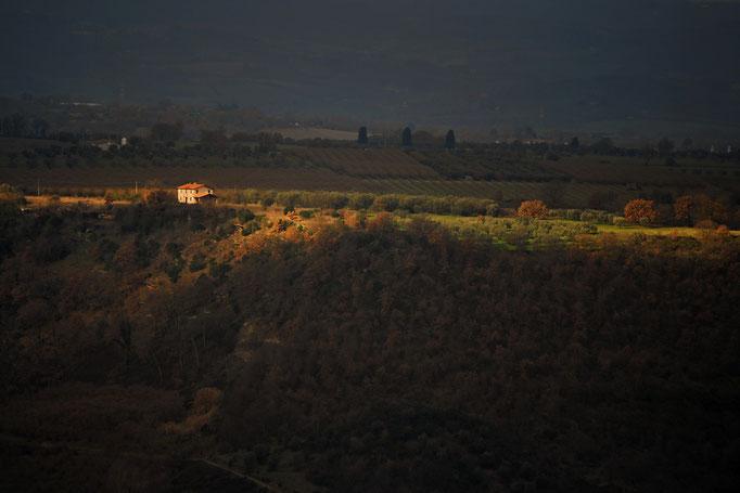 Nikon d200 | 175mm | Bomarzo (VT) | 2011