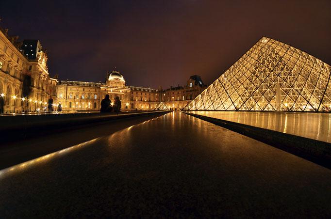Nikon d7000 | 8mm | Paris, France | 2013