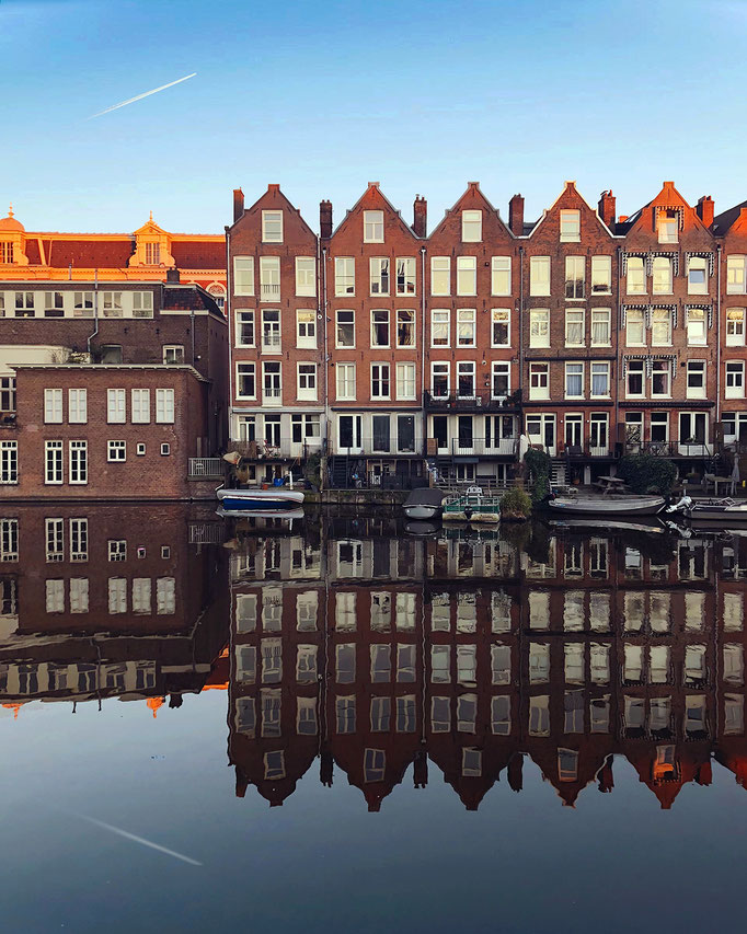 Nikon d7000 |  24mm | Amsterdam, Netherlands | 2019