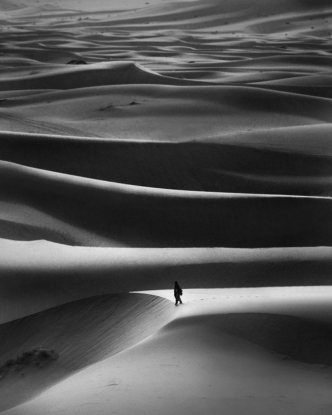 Nikon d7000 | 105mm | Merzouga, Morocco | 2017