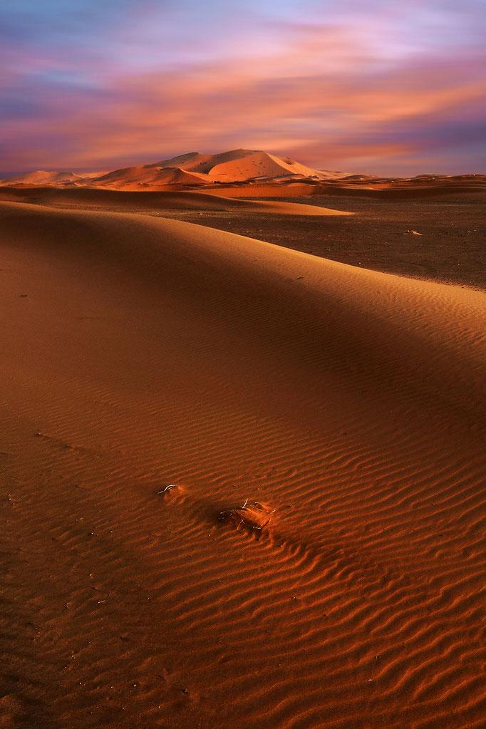 Nikon d7000 | 16mm | Merzouga, Morocco | 2017