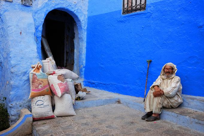 Nikon d7000 | 18mm | Chefchaouen, Morocco | 2017