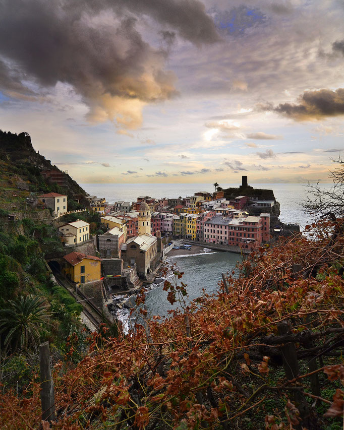Nikon d7000 |  12mm | Vernazza (SP) | 2018