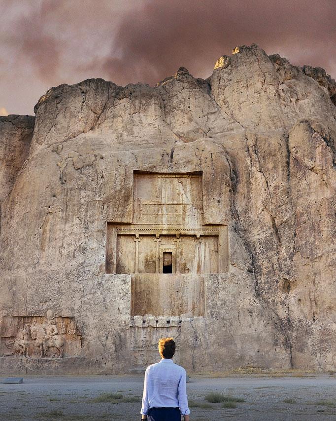 Nikon d7000 | 18mm | Persepolis, Iran | 2016