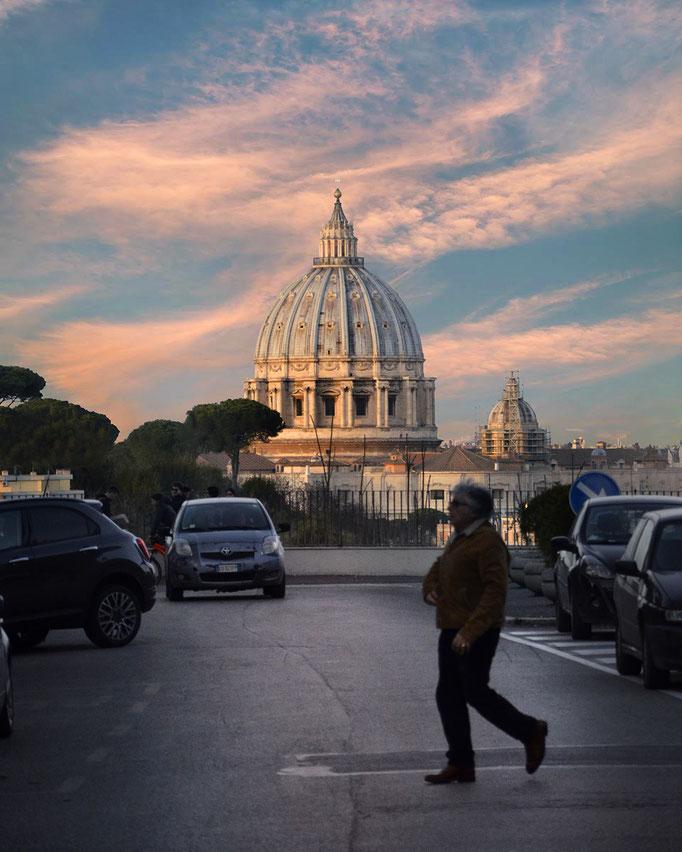 Nikon d7000 |  105mm | Roma, Italia | 2018