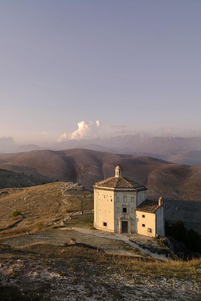 Nikon d7000 | 12mm | Rocca Calascio (AQ) | 2018