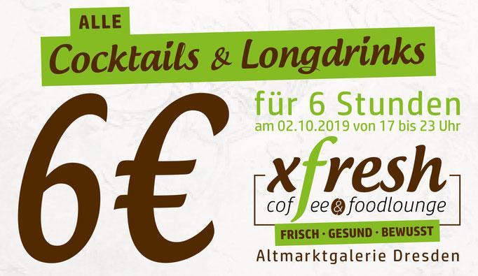 xfresh cofee&foodlounge