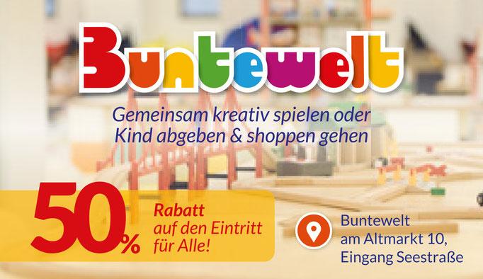 BUNTEWELT