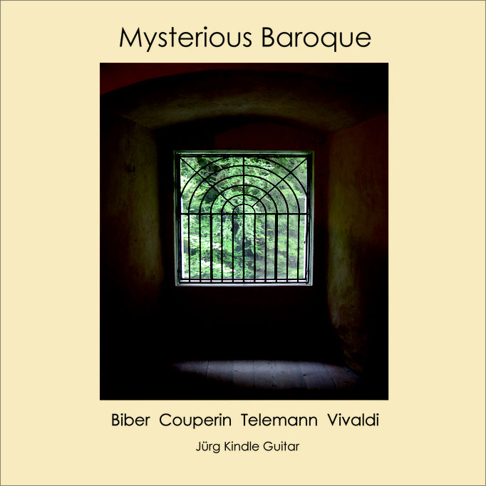 Mysterious Baroque
