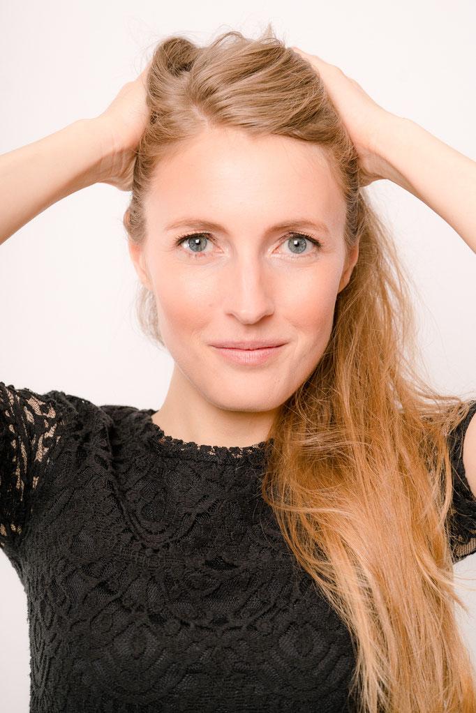Joana Landsberg Portrait von Simon Veith 2017