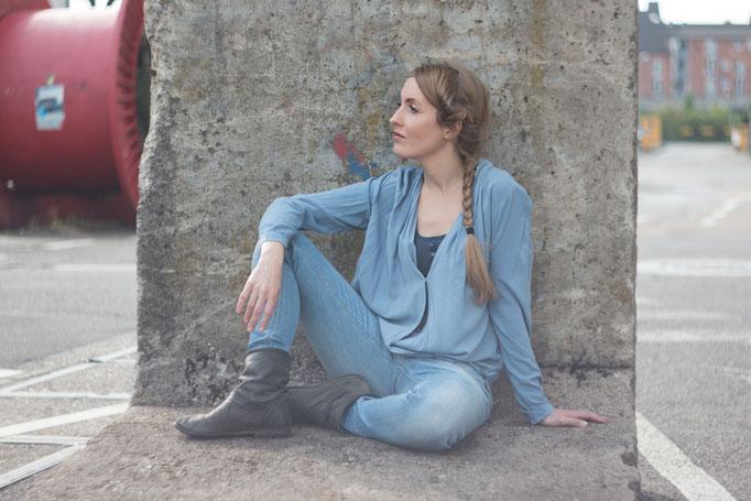 Joana Landsberg Ganzkörperbild von Fabian Fischer 2017