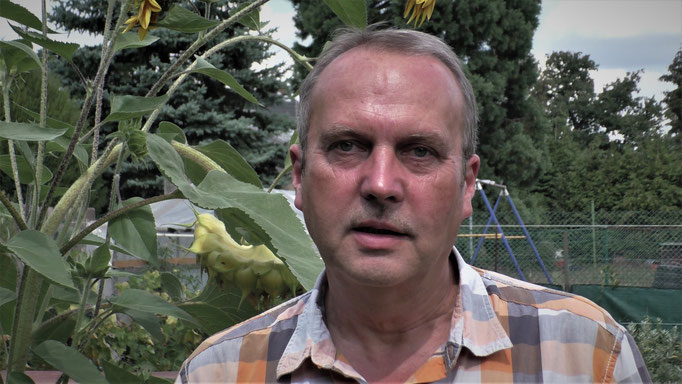 Andreas Schlemmer, Heilpraktiker Psychotherapie, Praxis für Psychotherapie Saarwellingen/Saarland