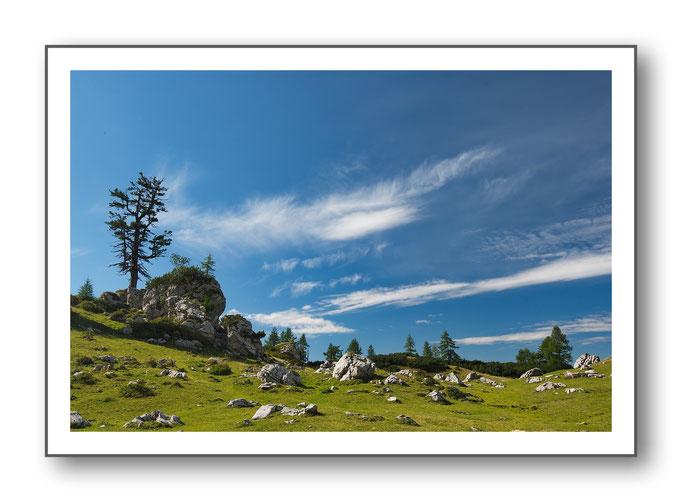 Foto  Stadt + Land - Berge 3