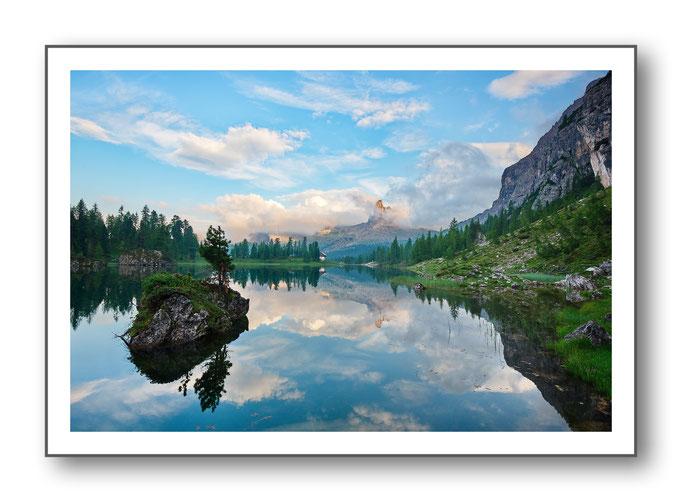 Foto  Stadt + Land - Berge 15