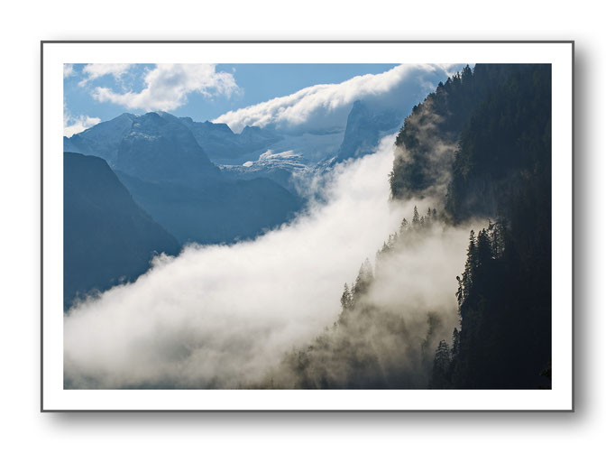 Foto  Stadt + Land - Berge 2