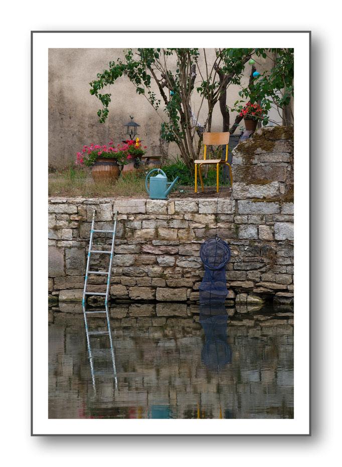 Foto  Stadt + Land - Frankreich 3