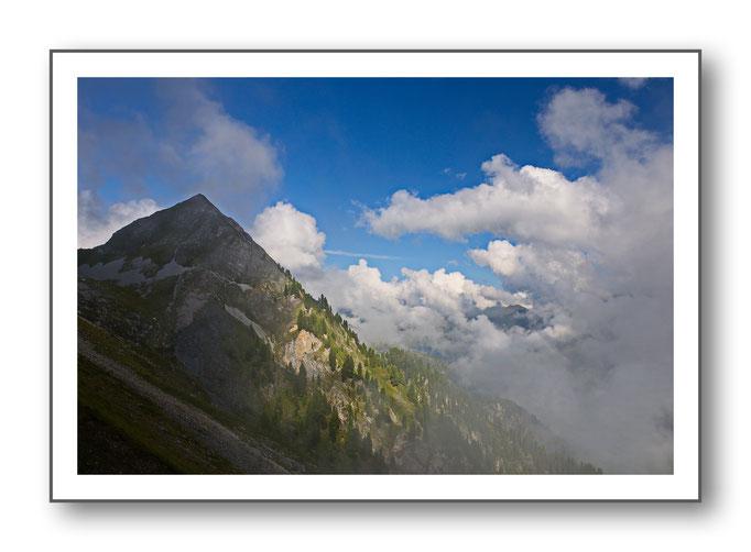 Foto  Stadt + Land - Berge 11