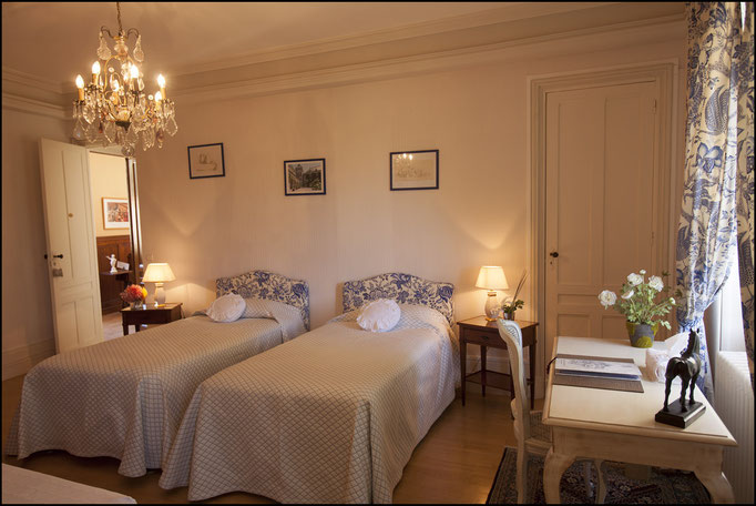 chambre Charlemagne