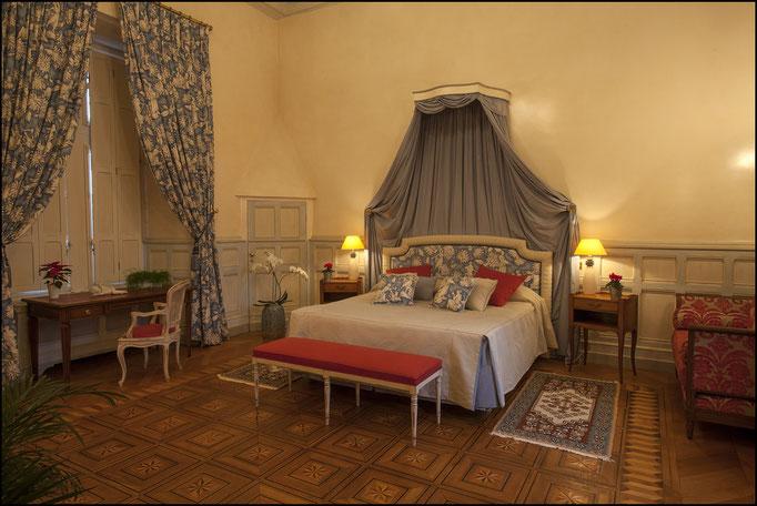 chambres du marquis