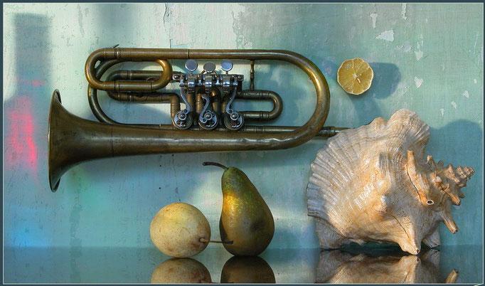 Утренний джаз