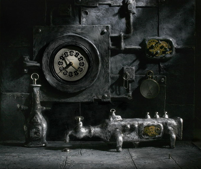 Время №915