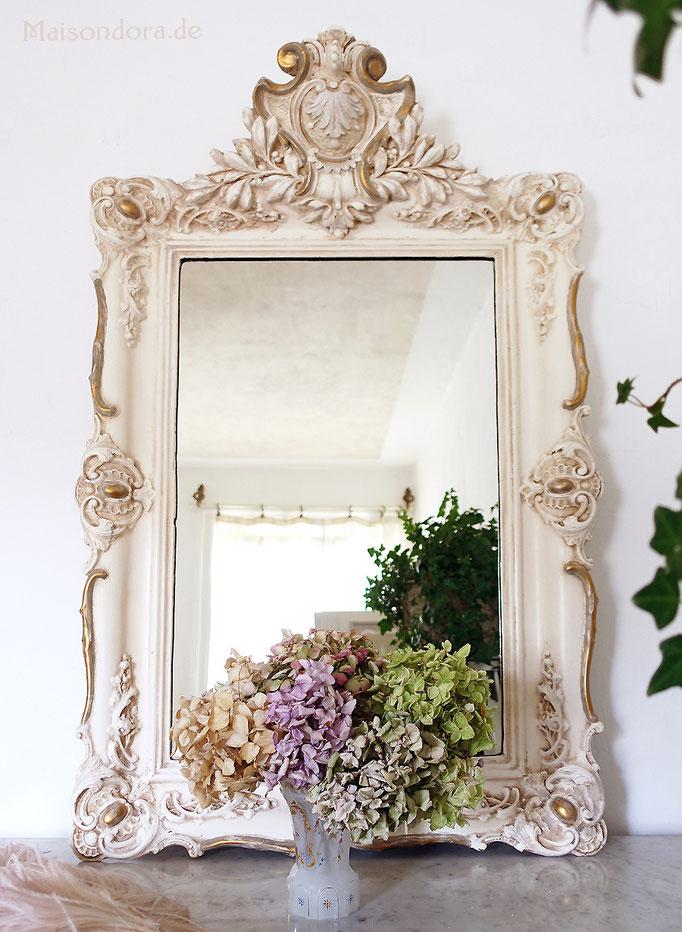 Antiker Spiegel Barockspiegel Pfeilerspiegel