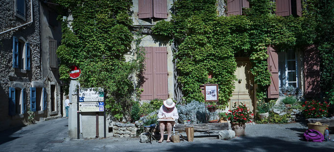 Saignon - France - Swhitdream