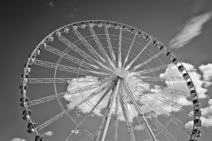 Grande Roue - Paris - France - Swhitdream