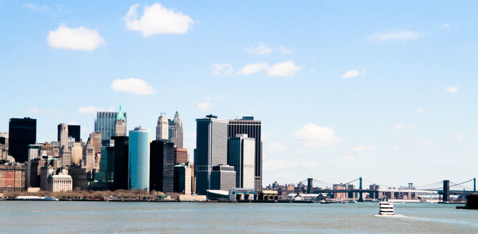 Staten Island Ferry - New York - Etats-Unis - Swhitdream