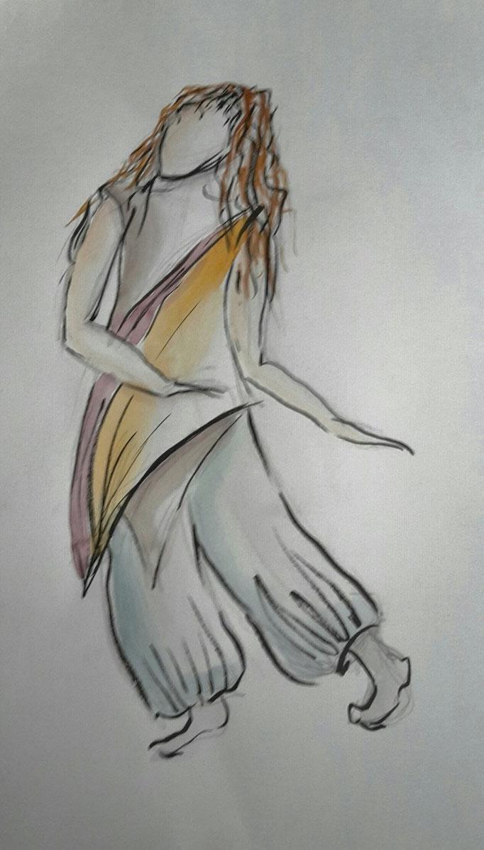 drachin danse isadorienne_Christine Carrey 5/11/14