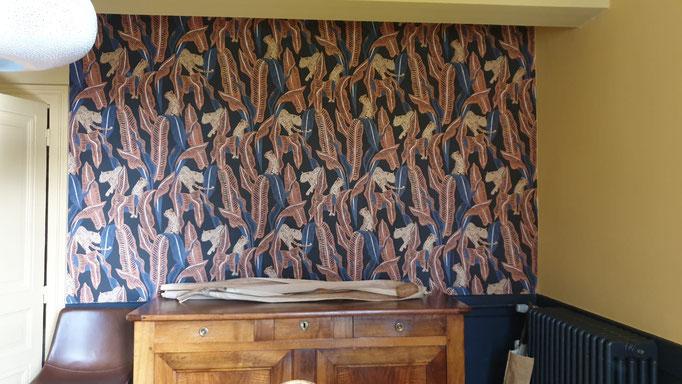 marie saiki papier peint tigre villefranche beaujolais