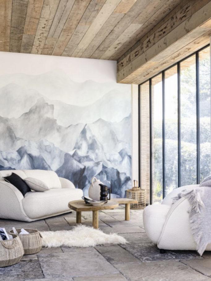 marie saiki papier peint villefranche beaujolais lyon panoramique montagne mégève  panoramas casamance