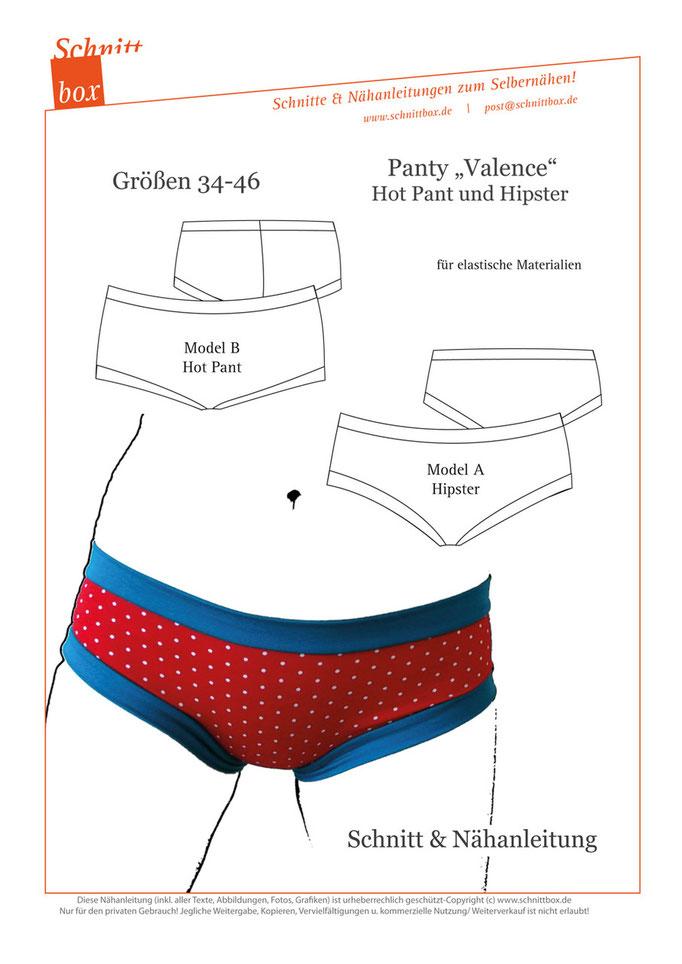 Panty Valence