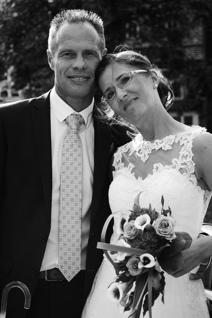 Der Hochzeitsfotograf Lüneburg