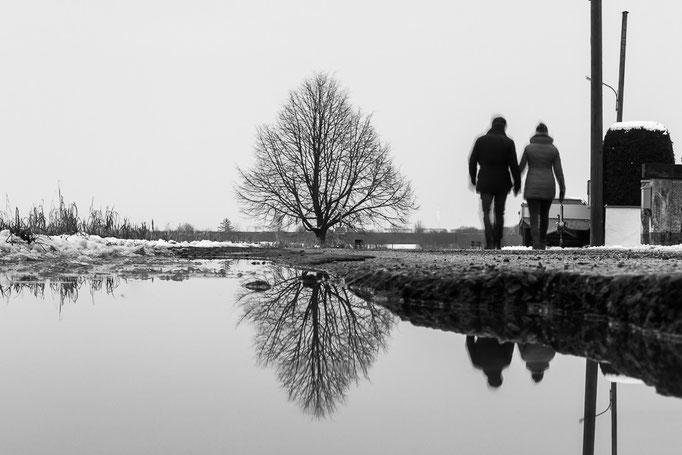 Reflections - Februar 2018